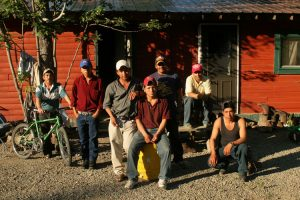 Heat Farmworkers