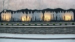 Upper Big Branch Coal Mine Disaster Anniversary