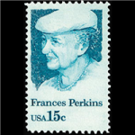 Perkins stamp